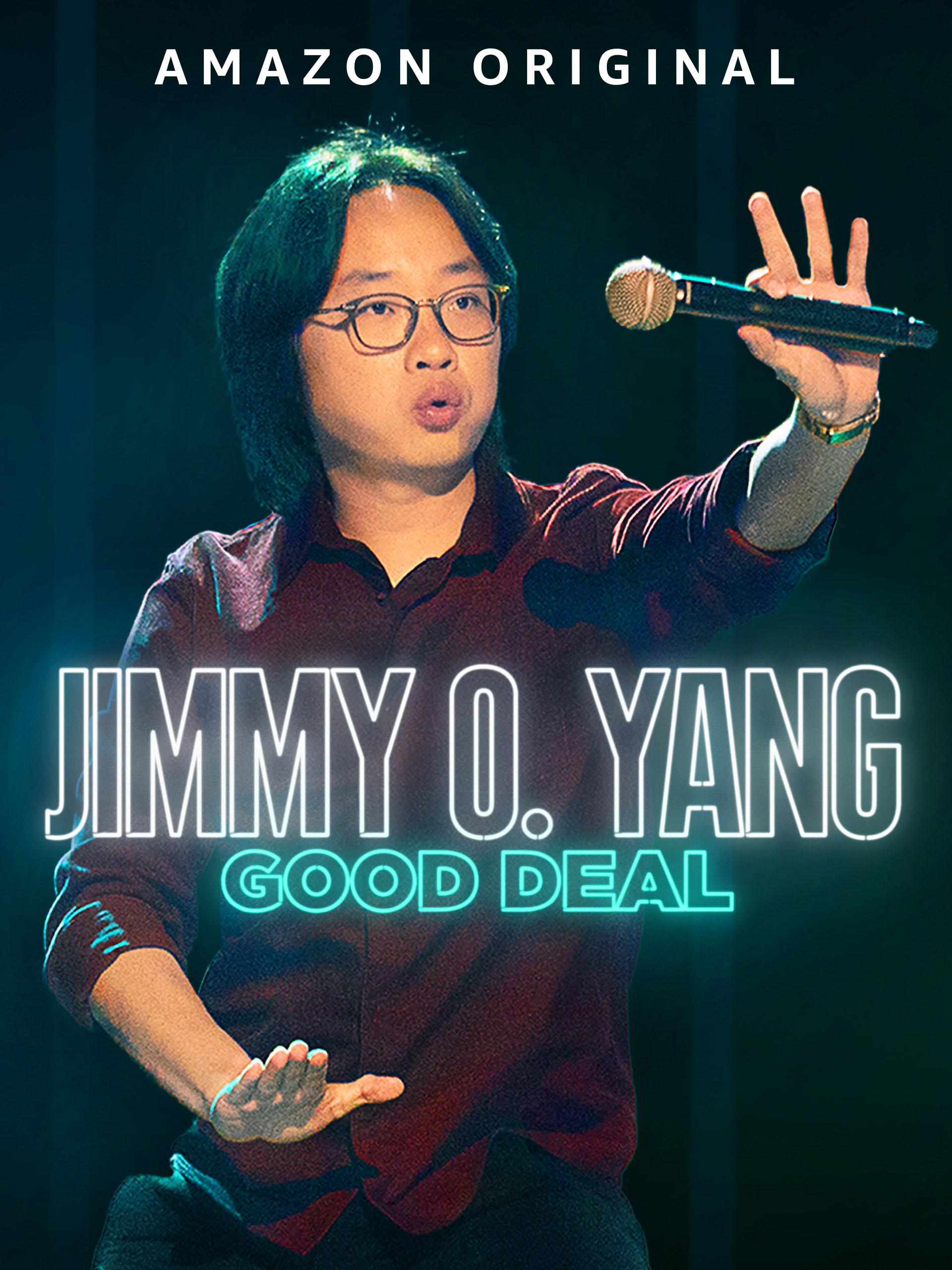 Jimmy O Yang Good Deal