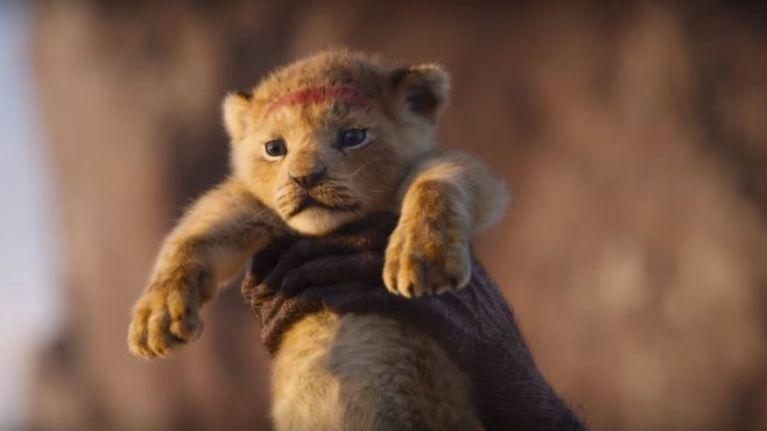 lion king 2019 movie
