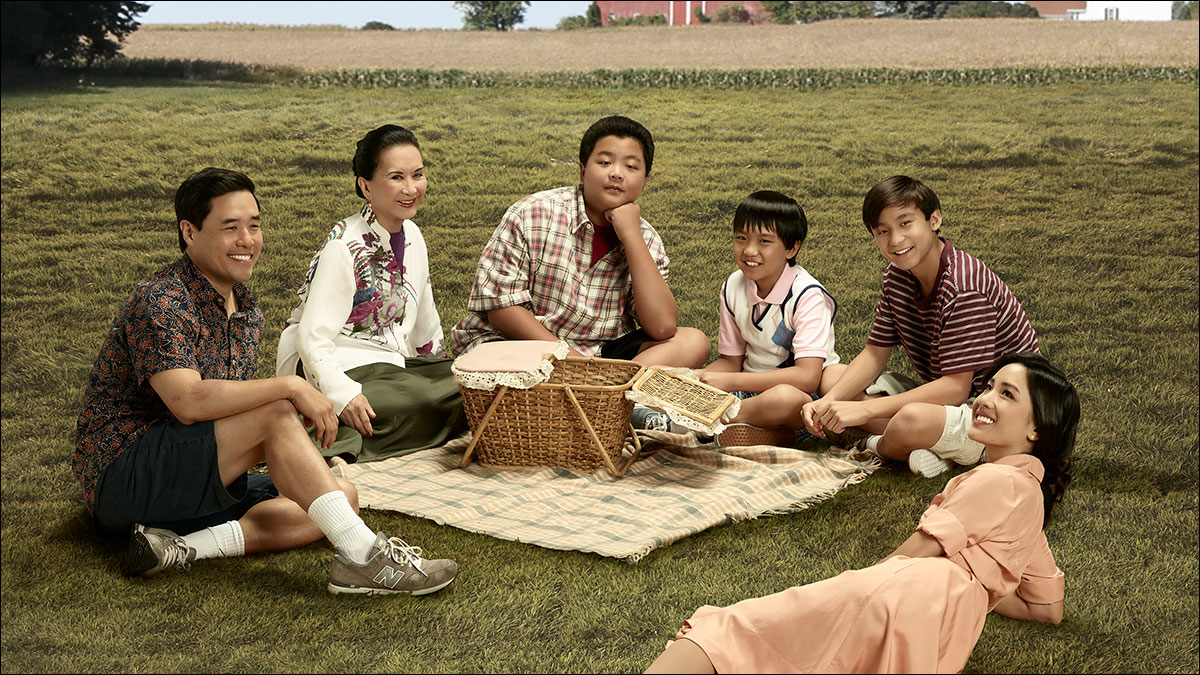 Fresh Off The Boat - Renewed Or Cancelled In 2019