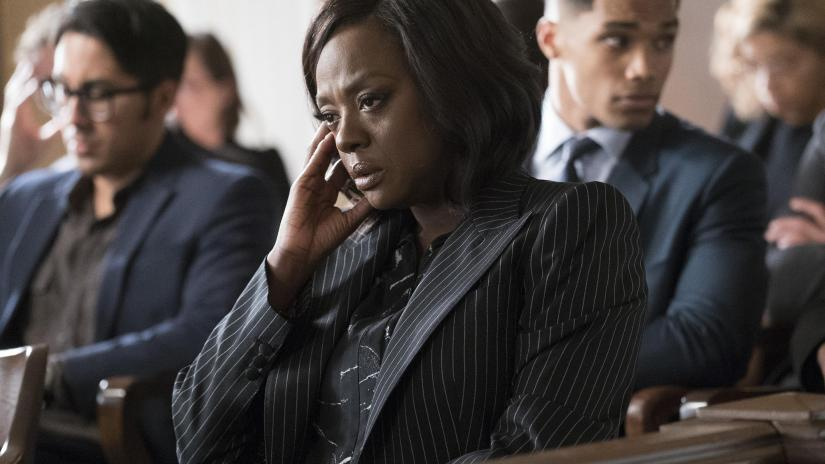 How To Get Away With Murder - Renewed Or Cancelled In 2019