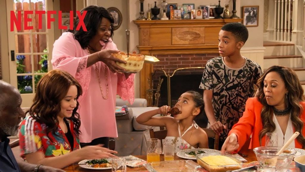 I Get It, Family Reunion On Netflix Is Cheesy, But I Like Cheesy So It Was Great
