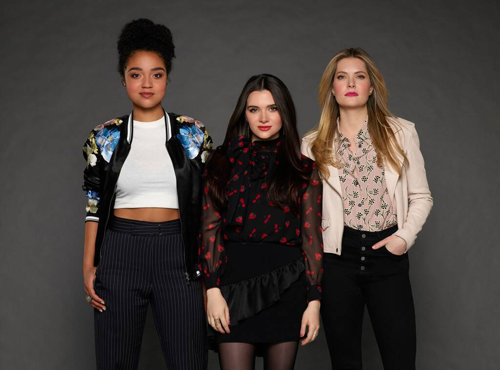 The Bold Type Renewed Or Cancelled In 2019