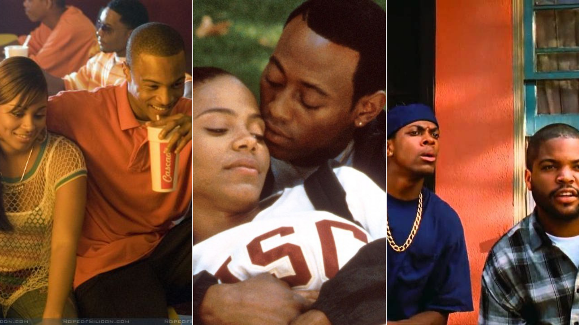 100 Movies You've Probably Watched More Than Once If You're A Black Millennial