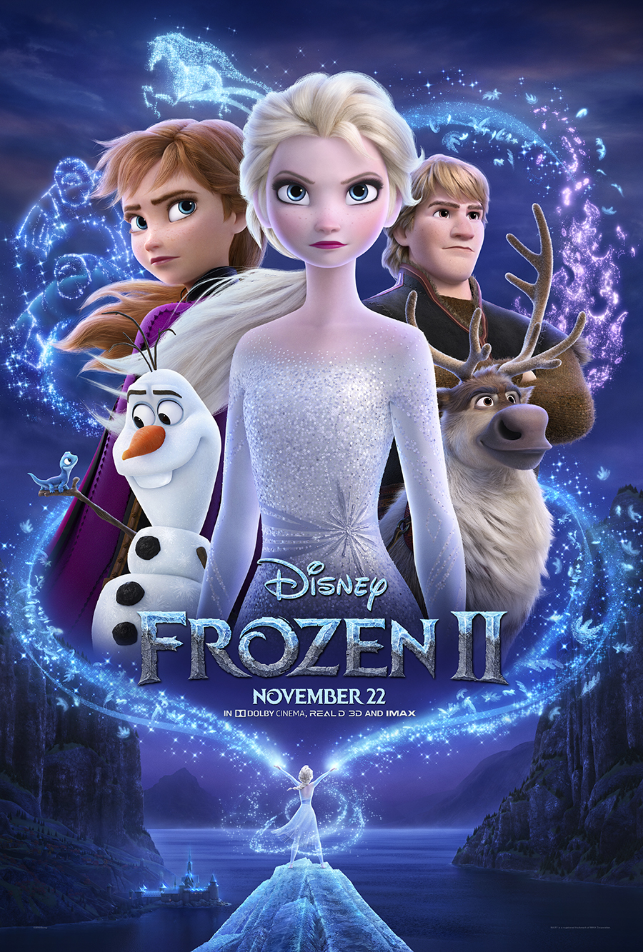 Frozen 2 Review