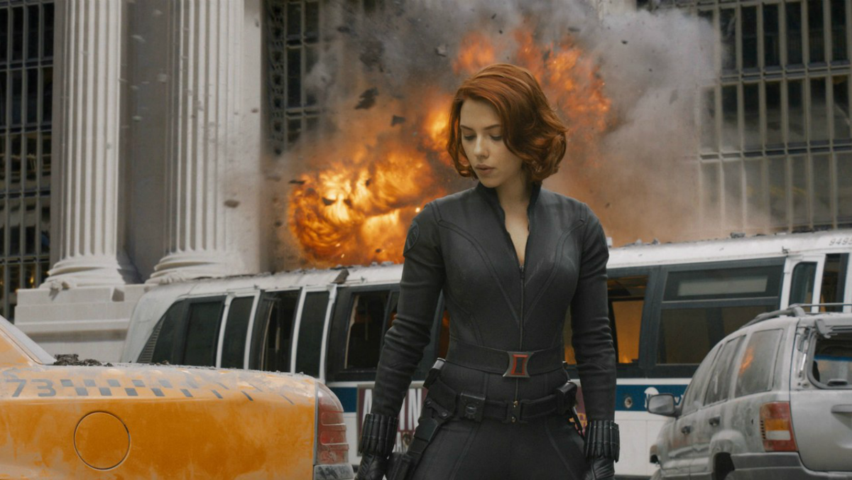 The Black Widow Trailer Is Extremely Exciting! Have You Seen It?