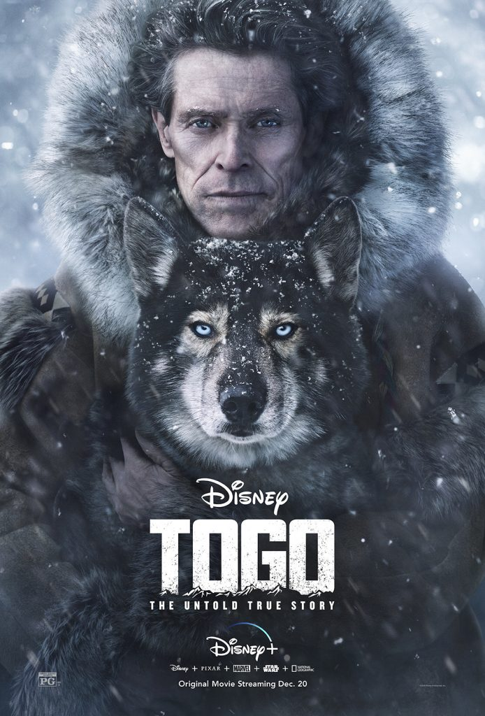 Togo Film Trailer Review