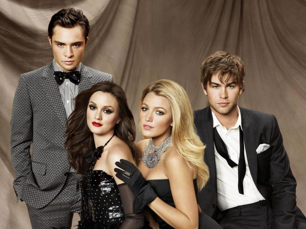 could you be a gossip girl spin off
