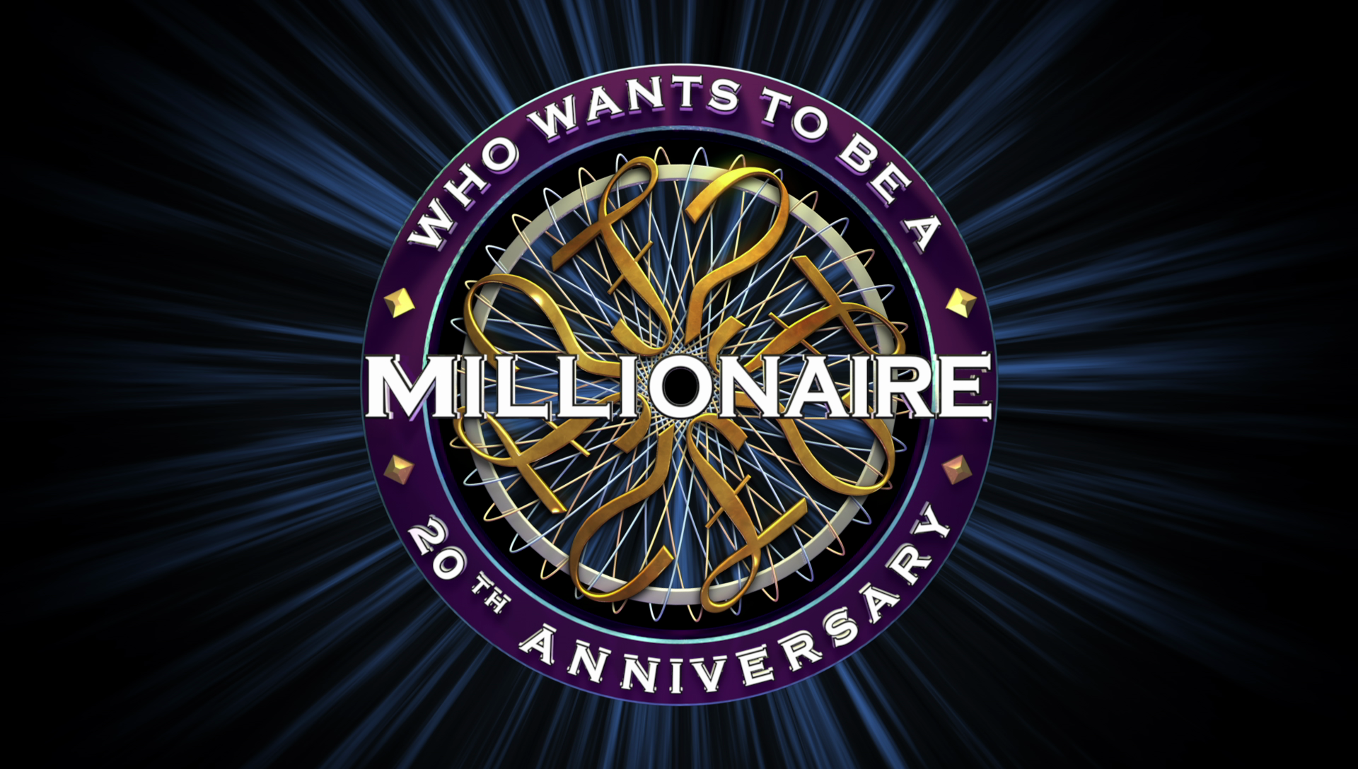 who wants to be a millionaire host