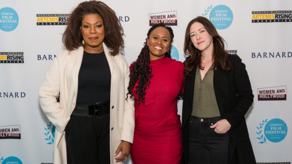 This NYC Film Festival Focuses On Female Filmmakers And I Can't Wait To Attend