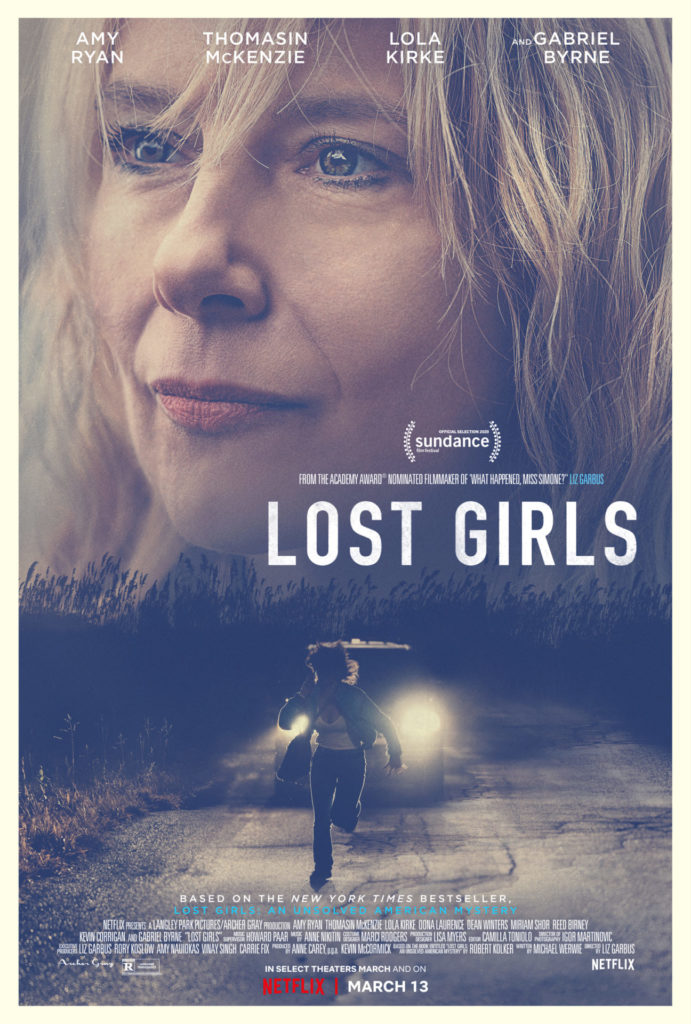 Lost Girls Netflix