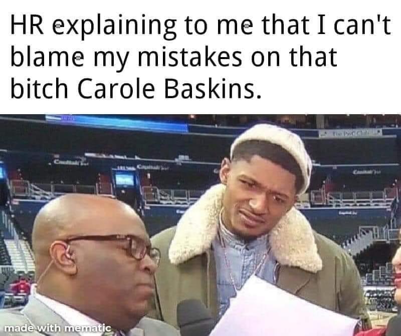 carole baskin memes