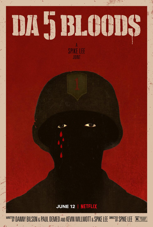 Da 5 Bloods Netflix Film A Spike Lee Joint