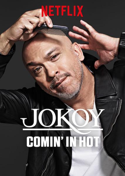 Jo Koy Comin In Hot
