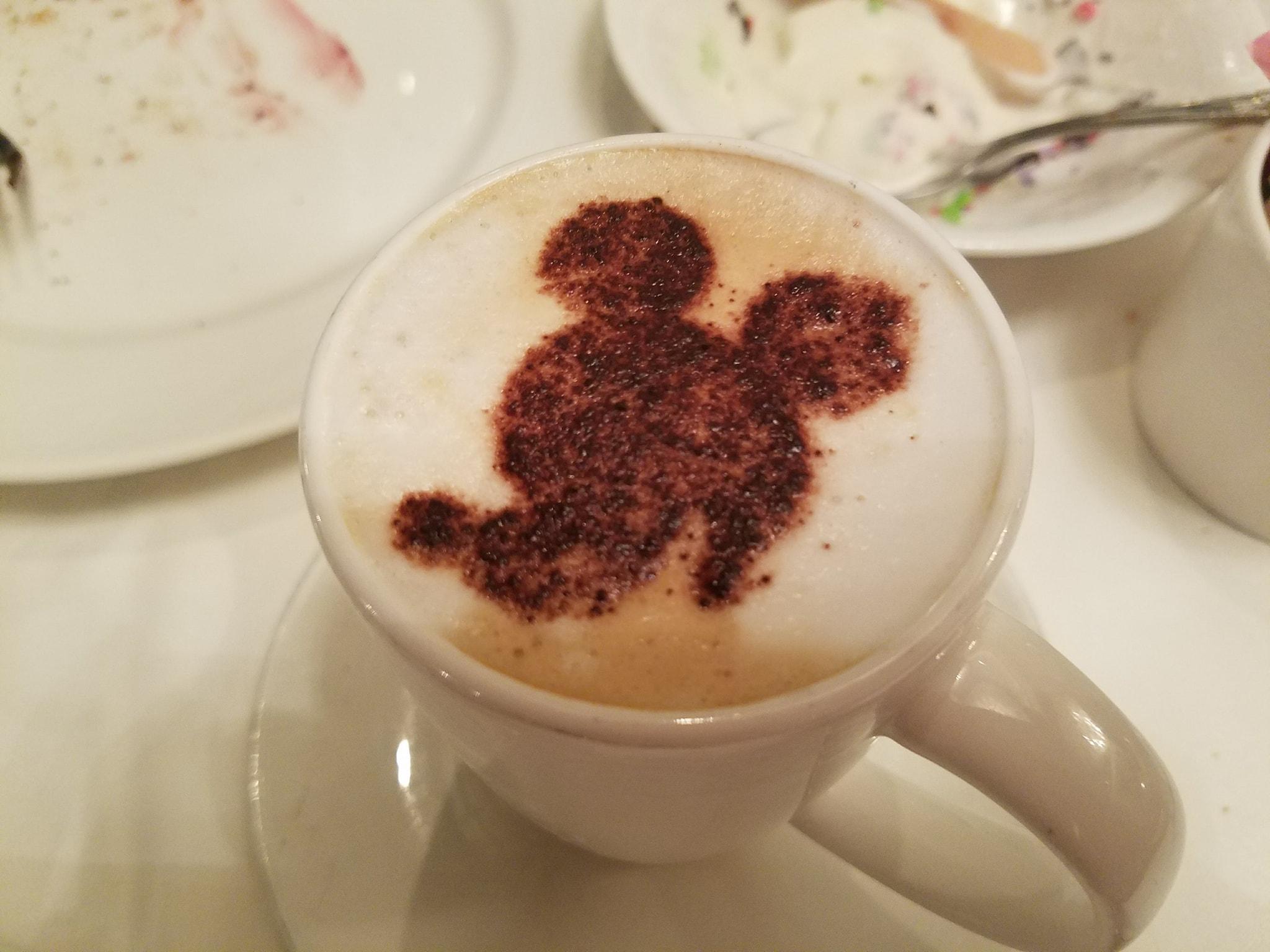 disney moms who love coffee