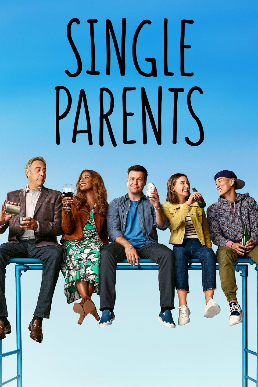 single parents tv show