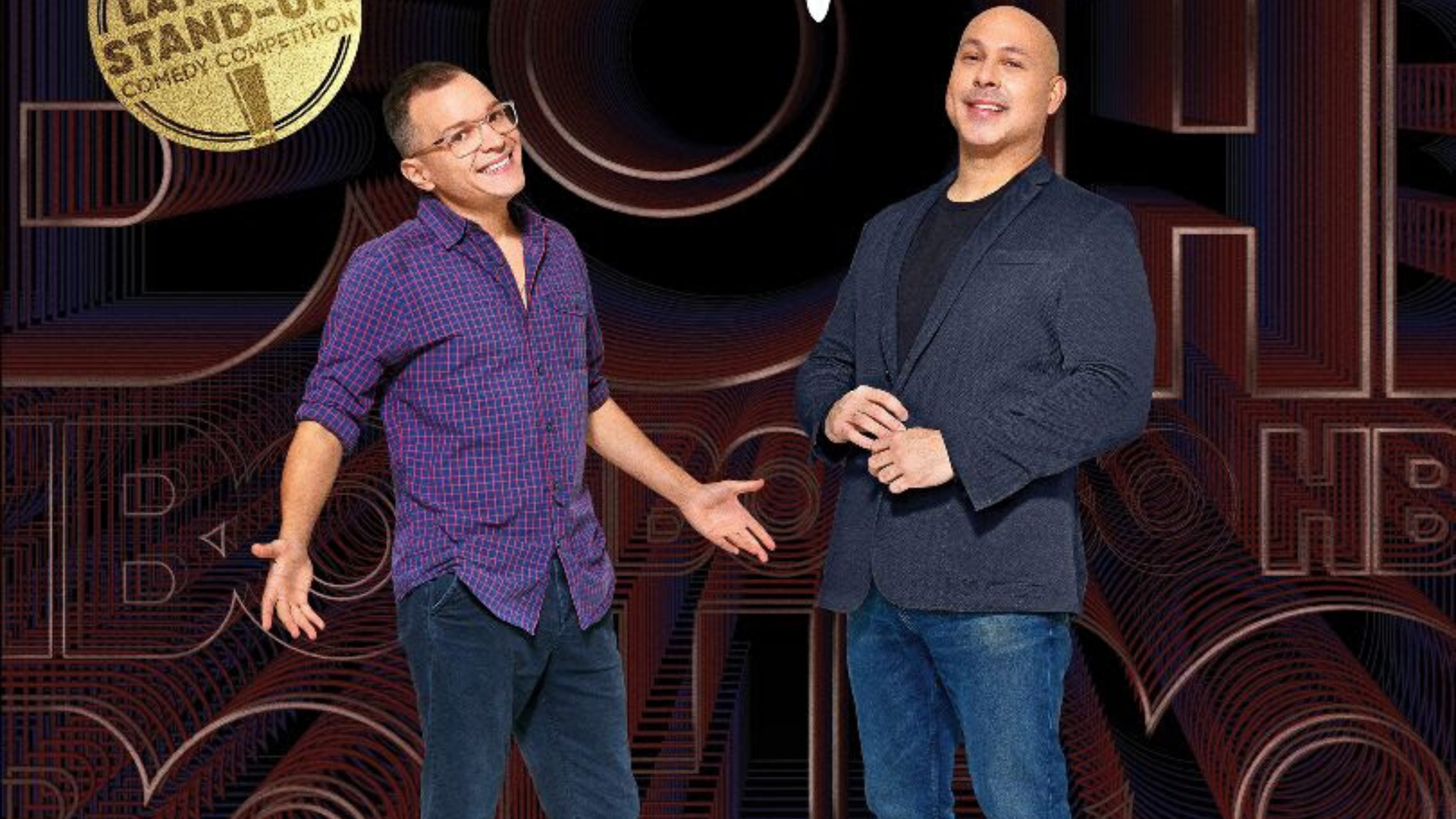 latino comedians hbo special