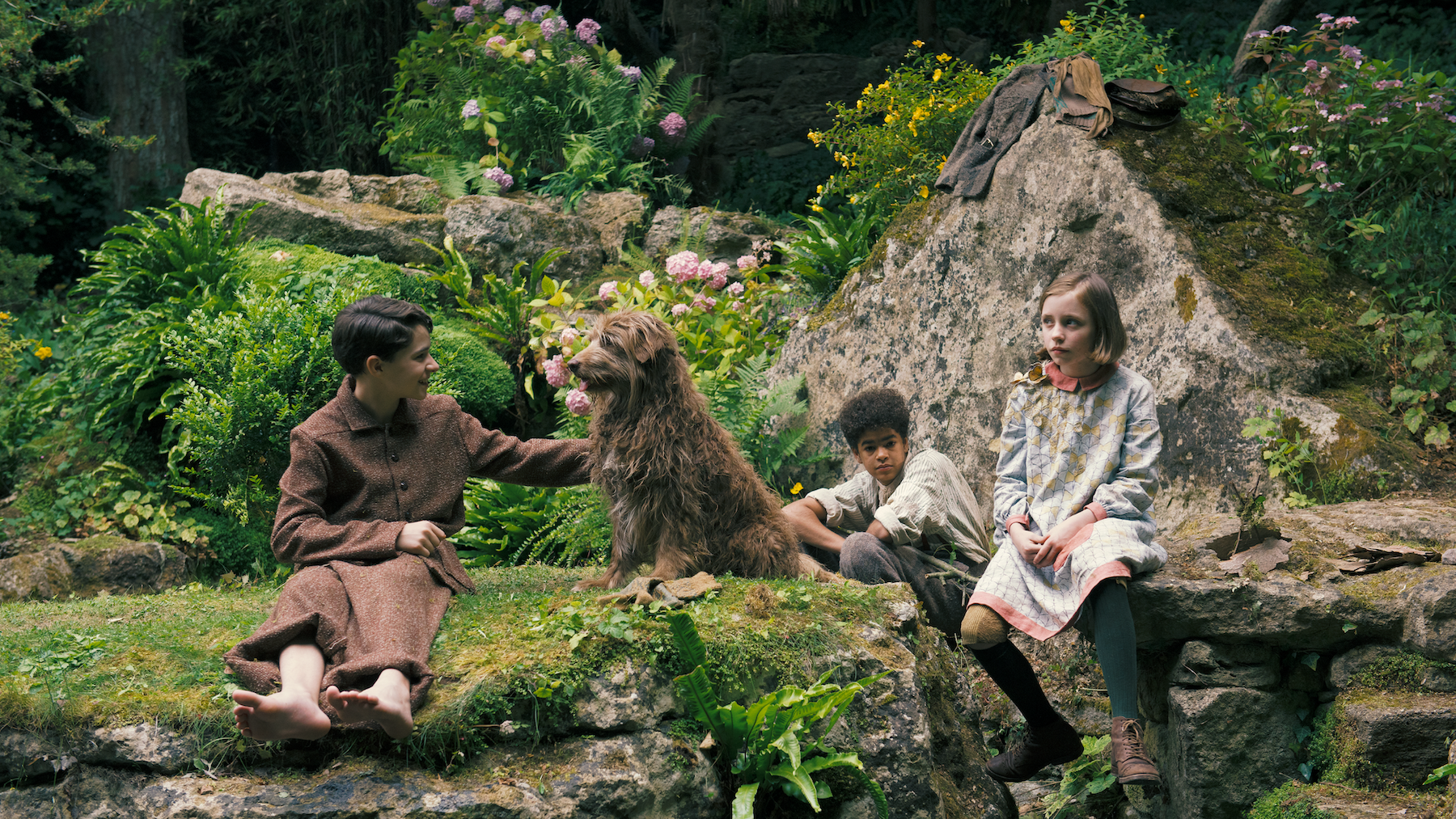 The Secret Garden Isn't That Magical For A Movie That Shares The Same Producer As The Harry Potter Films