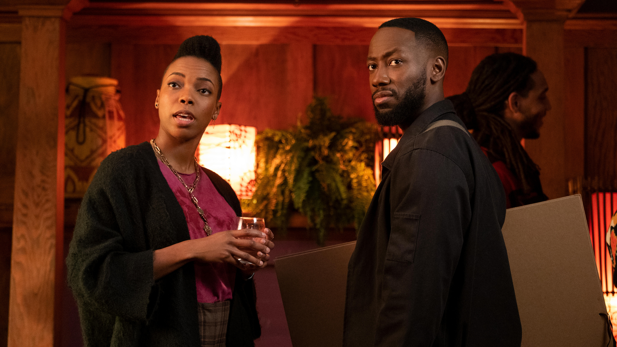 Hulu's 'WOKE' Series Gives Us A Funny Outlook On What Happens When Black Folks Try To Forget They're Black (Season 1 Review)
