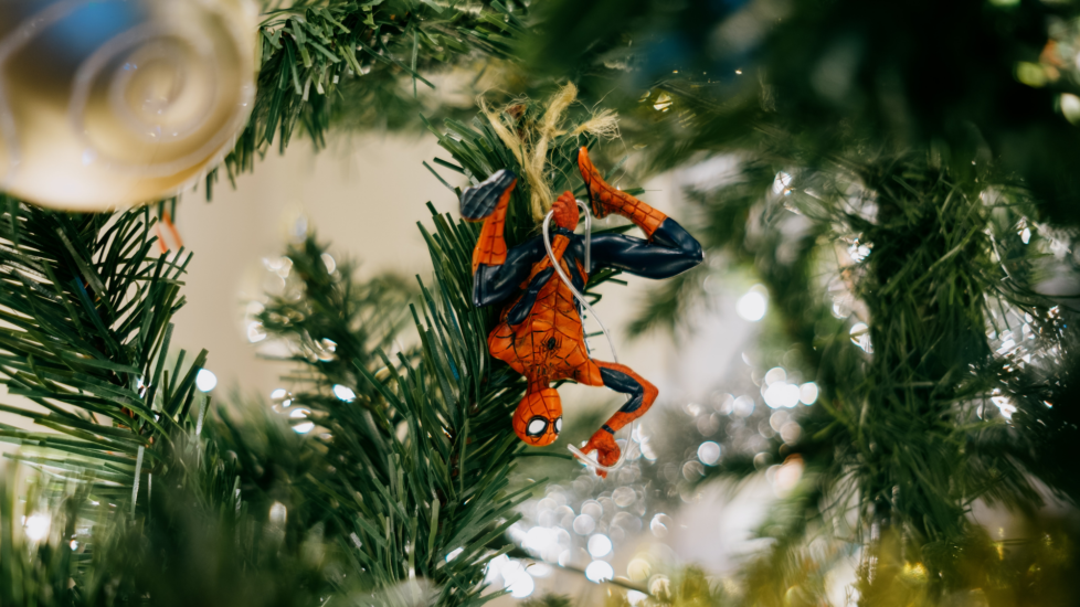 13 Geeky Ornaments Cute Enough To Buy Right Now, Even If There Are Only A Few More Days Til' Christmas