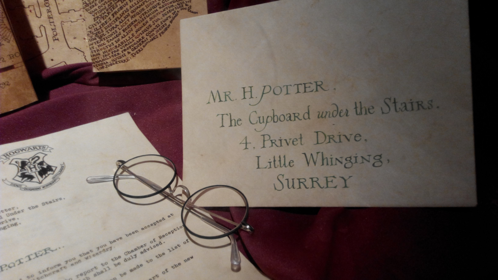 8 Geeky Gifts Under $50 Perfect For Harry Potter Lovers