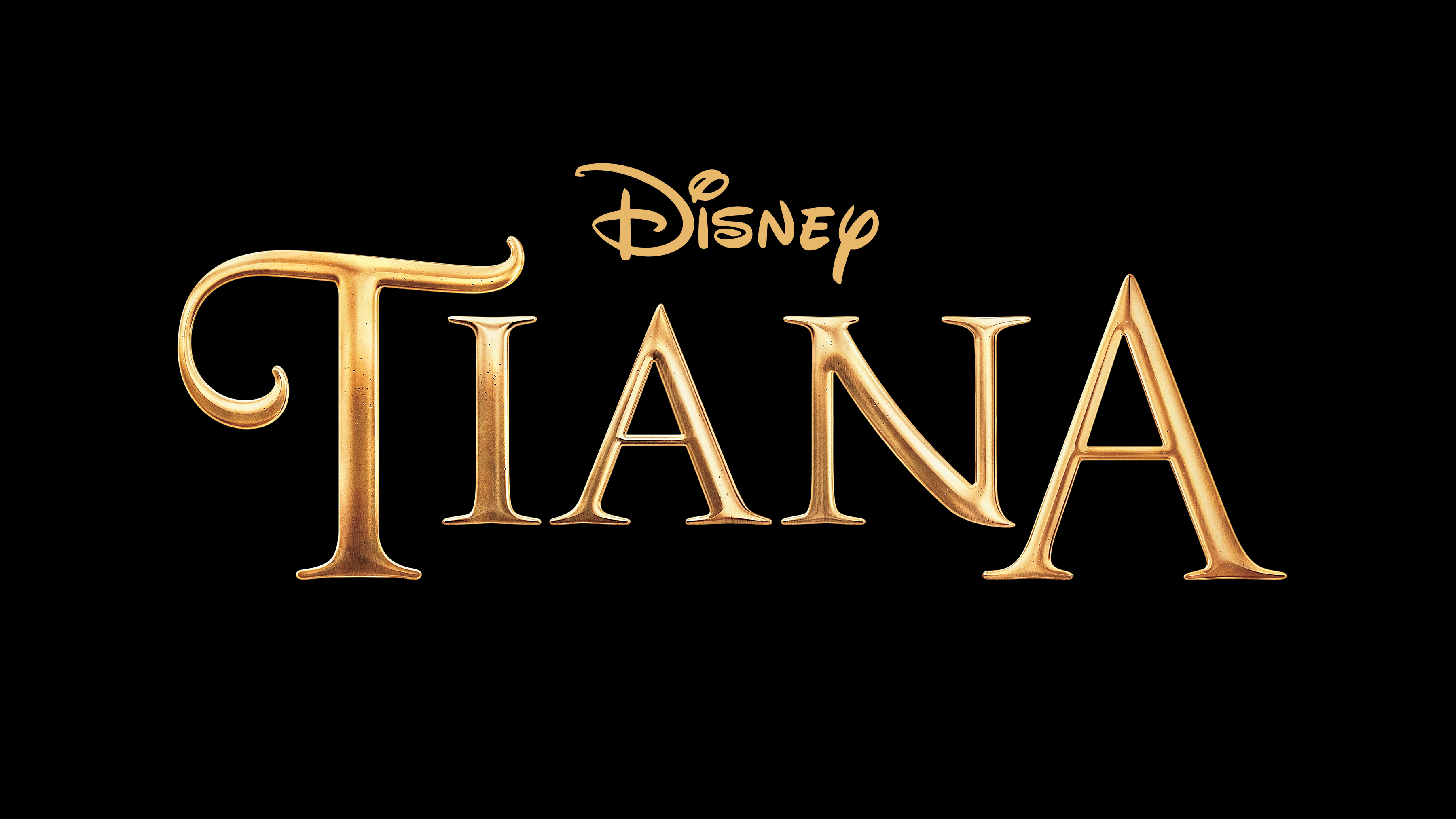 tiana disney plus series disney investor day