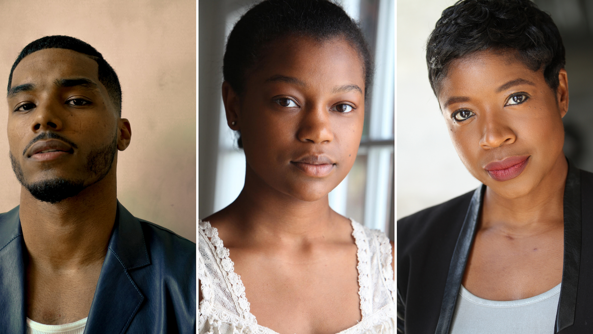 Rome Flynn, Aubriana Davis, And Tracey Bonner Are Joining Raising Dion S2