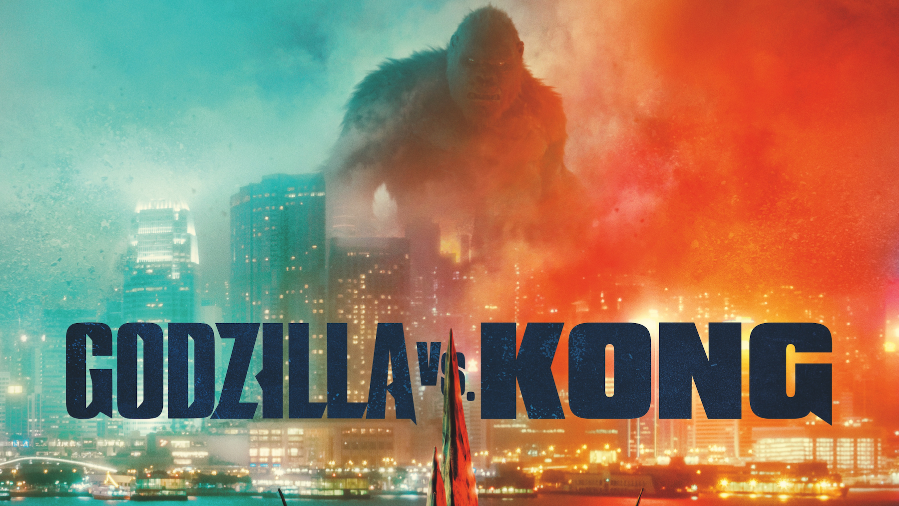 15 Of The Best Godzilla Vs Kong Movie Quotes