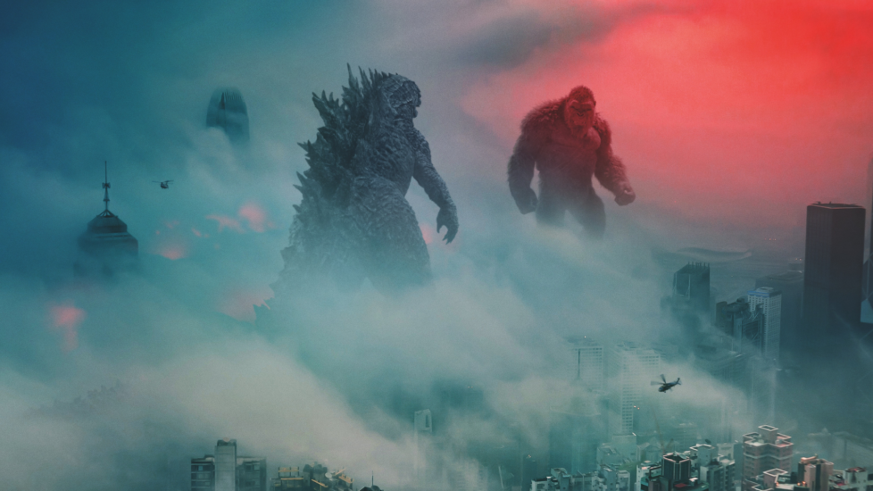 "I'm Not Gonna Lie ""Godzilla Vs. Kong"" Blew Me Away And Yes, You Need To See It In Theaters (Review)"