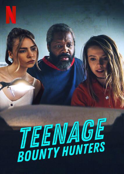 teenage bounty hunters underrated series to binge