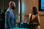 "Whew Chile! Look At Common's Foine Self Starring In Season 2 Of Netflix's ""Never Have I Ever"" Series"