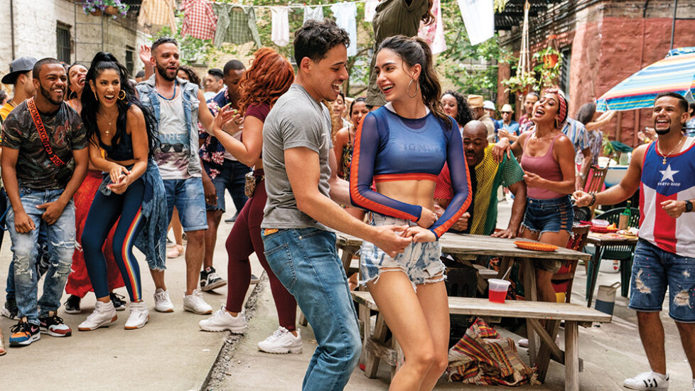 40+ Thoughts I Had While Watching In The Heights