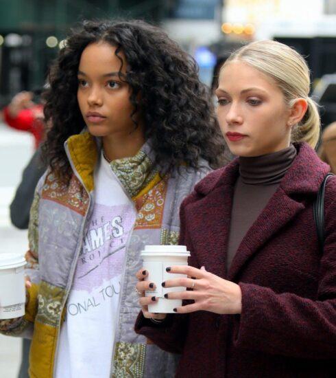 who is gossip girl Tavi Gevinson reboot