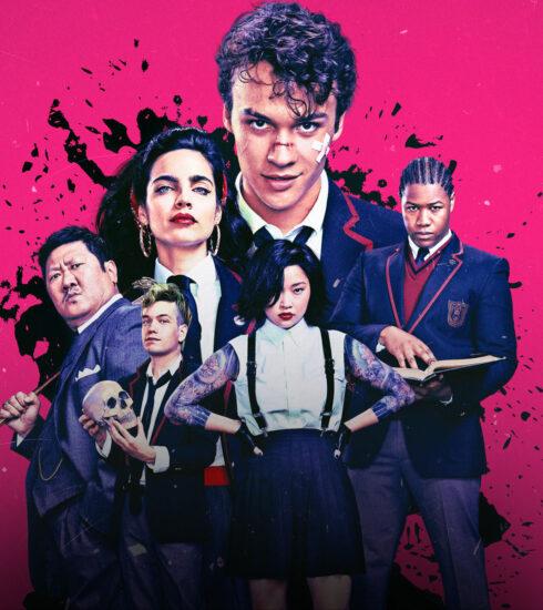 deadly class season 1 episode 1 review