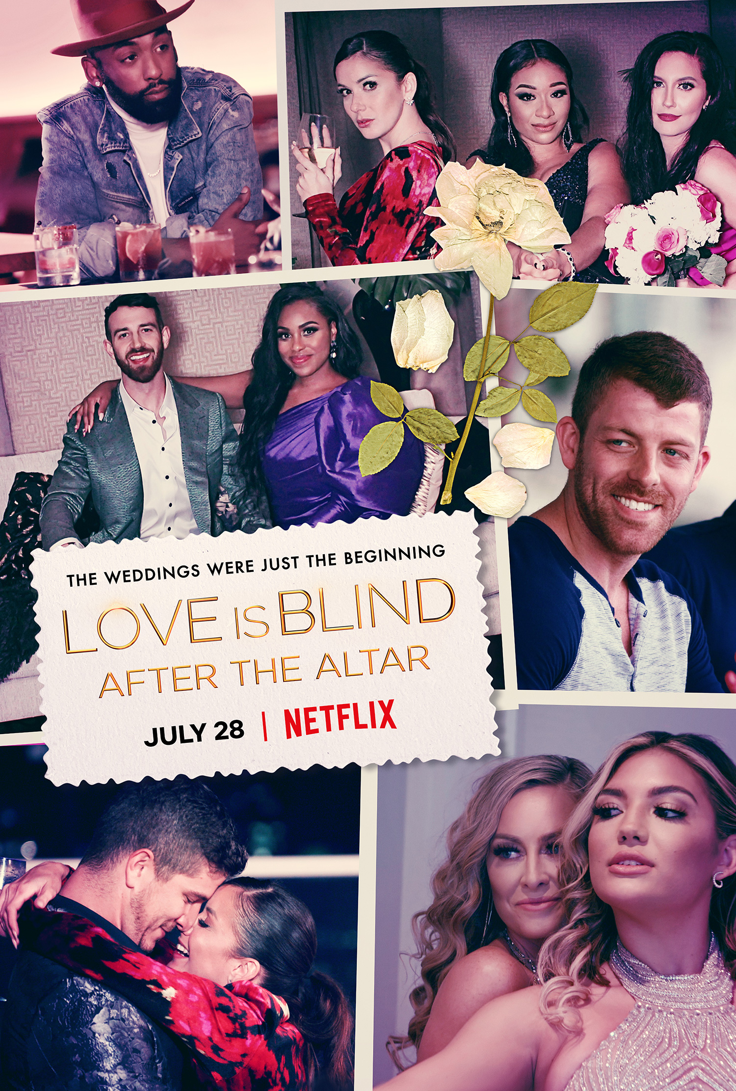 love is blind after the altar recap